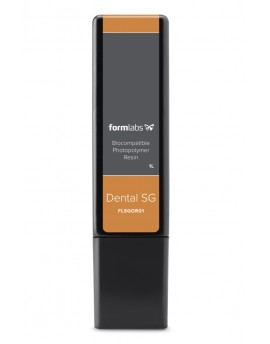 Formlabs Resinas Dental SG