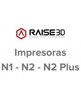 Recambios Raise3D N2 Series