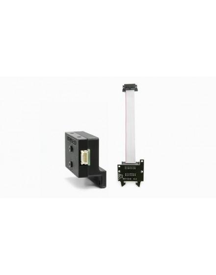 Sensor de fin de filamento (Run-out sensor)