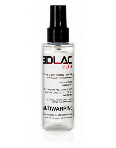 3D LAC (para FDM)