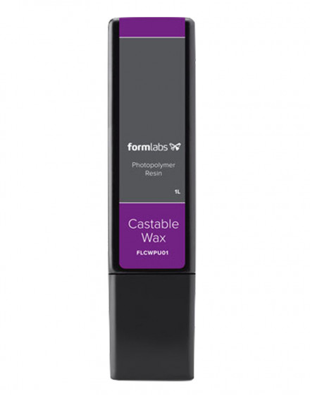 Formlabs Resina Castable Wax