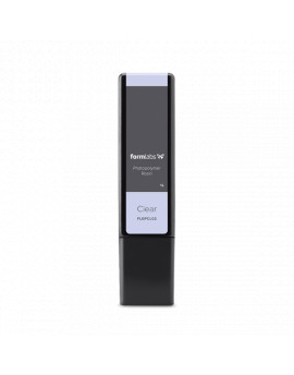 Formlabs Resina Standard Clear