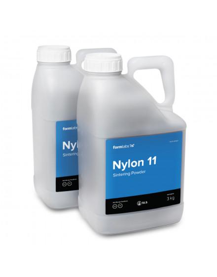 Formlabs Nylons 11 Powder (6kg) para Fuse 1