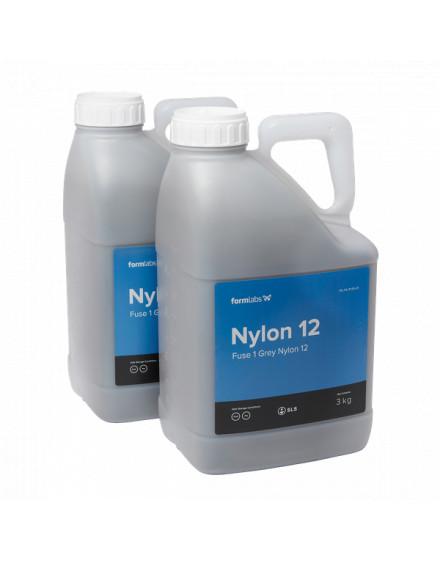 Formlabs Nylons 12 Powder (6kg) para Fuse 1